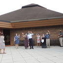 A blessed reopening of our church facilities!