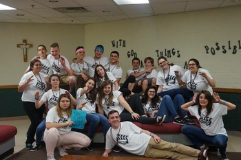 Our Youth in Action: Antioch 70