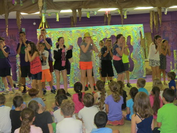 Cave Quest VBS, A Smashing Success!