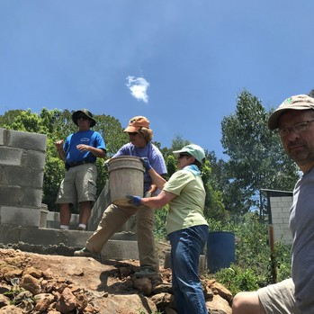 2018 Guatemala Outreach: Sharing their Stories