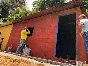 News from our Guatemala Outreach Ministry