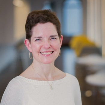 Welcoming Laura Balogh , new Director of Faith Formation!