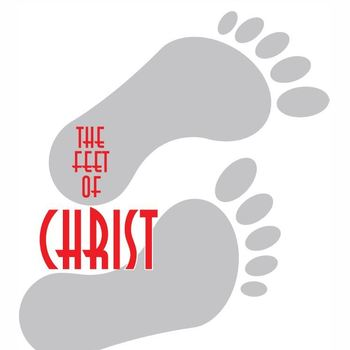 The Feet of Christ