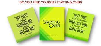 Starting Over Series