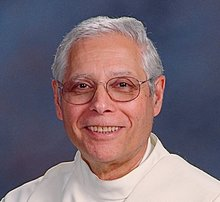 Rest In Peace, Deacon Vic Lupi