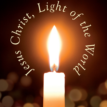 Reflect the Light of Christ...