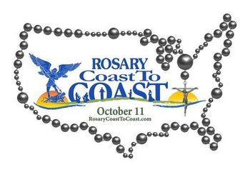 ROSARY RALLY FOR OUR NATION