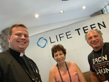 SS Life Teen Information Session