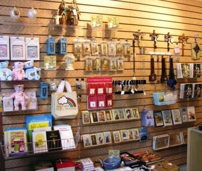 Ave Maria - The Cathedral Gift Shop | Saint Mary Cathedral ...