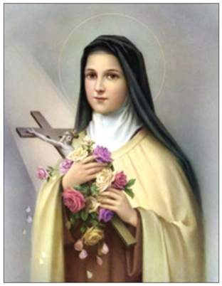St. Therese Mass in French