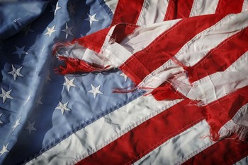 Flag Retirement to Honor Veterans