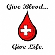 Blood Drive (Sponsored by the Home & School Association)