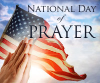 MMR Observes National Day of Prayer