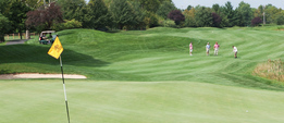 MMR Annual Golf Outing