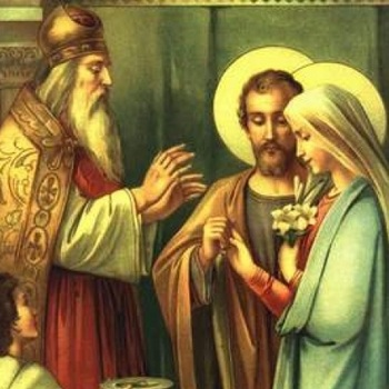 Mass for Married Couples