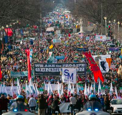 """44th Annual """"March for Life"""""""