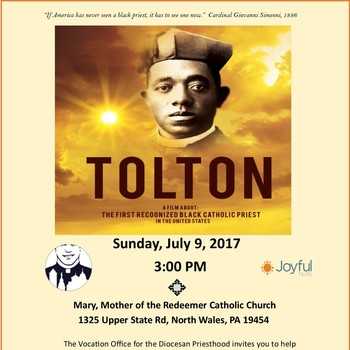 Tolton Movie Screening