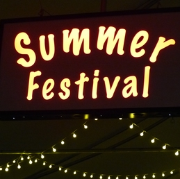 25th Annual MMR Summer Festival