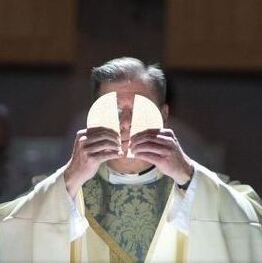 Live & Recorded Video <br /> of our Parish Mass