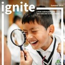 Ignite Magazine Highlights MMR's STREAM Program