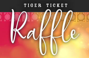 Tiger Tickets Going Fast