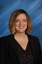 Principal Named for 2019-2020 School Year