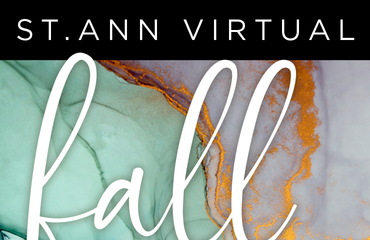 St. Ann Virtual Fall Festival