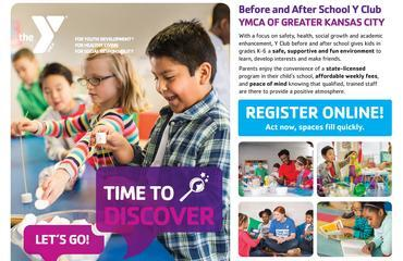 2021-2022 Before & After School Care
