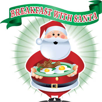 Breakfast With Santa (Session 2)