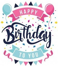 Happy birthday Peggy Guillory!