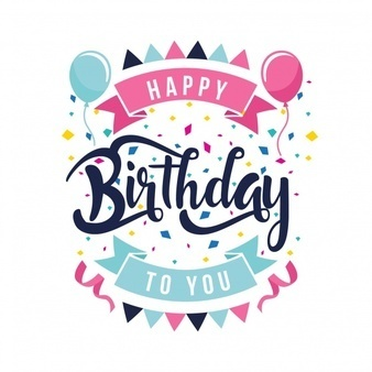 Happy Birthday Christy Almaguer!