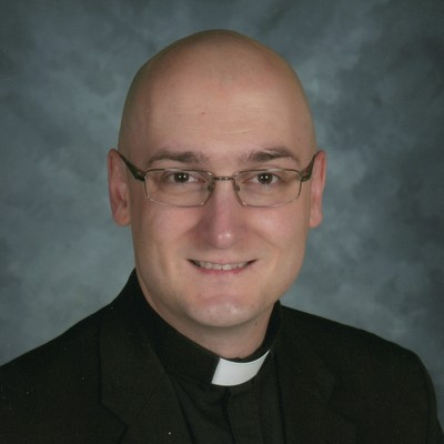 Rev. Christian Johnston