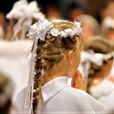 First Holy Communion -- Prepare Your Son or Daughter.