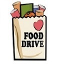 FOOD DRIVE August 17-18, 2019