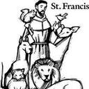 St. Francis - Blessing of the Animals
