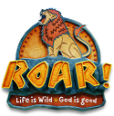 ROAR to Vacation Bible School at St. Rose