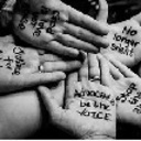 Healing Starts Here - Lenten Talk Series - Victims of Abuse