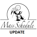 Reopening of the daily Mass
