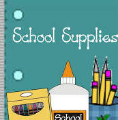 School Supply Collection
