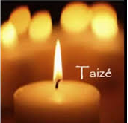 Taizé Prayer - CANCELLED