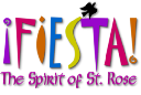 FIESTA arrives September 28, 2019