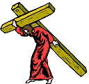 STATIONS OF THE CROSS FOR THOSE IN RECOVERY - CANCELLED