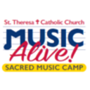Sacred Music Camp June 4-8th