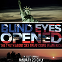 Blind Eyes Opened in film on Human Trafficking