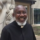 Welcome Fr. Moses!