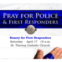 Rosary for Law Enforcement