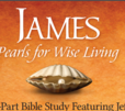 New Study on the Book of James