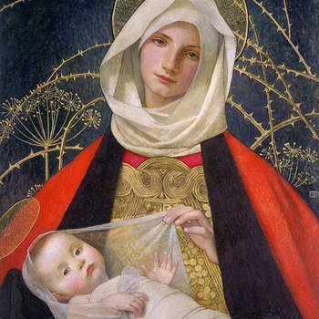 Solemnity of Mary, Holy Mother of God, Jan. 1