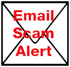 Scammers Target Parishioners