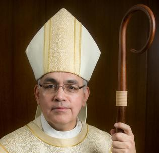 Bishop Updates Decree for Guidelines at Mass